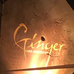 Foto van Ginger - Carib Asian Cuisine-