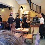 Bild från STREETS Restaurant Cafe