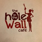 Zdjęcie The Hole in The Wall Cafe