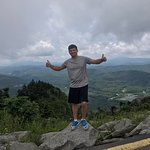 Photo of Grandfather Mountain
