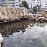 Takamatsu Ekimae Kaisui Park Photo
