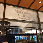 Foto de Mandarin Oriental Gourmet Shop