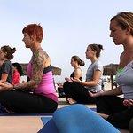 Alpha and Omega Yoga Center