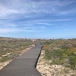 صورة فوتوغرافية لـ Cape Agulhas - Southernmost Tip of Africa
