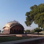 Deeg Palace Foto