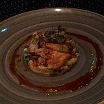Foto de Purslane Restaurant