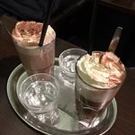 Cafe Votiv Foto
