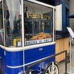 Foto de Anason - Turkish Restaurant