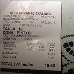 Zdjęcie Txalaka