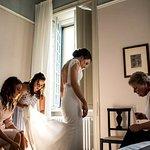 Matteo Cuzzola Photography  https://www.matteocuzzola.it  #gettingready #lakecomo #brides   . .  . .  . . #como #lakecomowedding #varennawedding #varennaphoto #comowedding #lakecomophotographer #weddinglakecomo #destinationwedding #bridetobe2019 #weddingphotography #weddingphotographer #junebugweddings #wedding #weddingparty #celebration