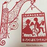 Brasserie Bofinger Foto