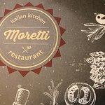 Фотография Moretti Ristorante & pizzeria