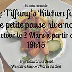 Zdjęcie Tiffany's Kitchen