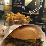 Billede af Burger on 16