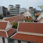 Foto de Templo del Buda de Oro (Wat Traimit)