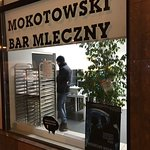 Mokotowski Bar Mleczny