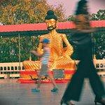 Фотография Большой Будда