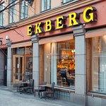Ekberg Foto