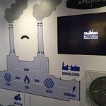 صورة فوتوغرافية لـ Battersea Power Station