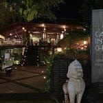 Foto de Cafe Indochine