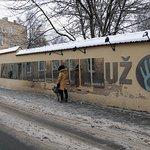 Photo de Uzupis