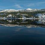 صورة فوتوغرافية لـ Payette Lake