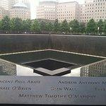 Photo of World Trade Center's Liberty Park