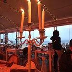 Foto de Grand Africa Café & Beach