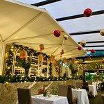 Foto de Padam Boutique Hotel & Restaurant