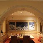 Restaurant Deco Foto