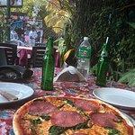 Foto de Magic Italy Authentic Italian Restaurant Pizzeria