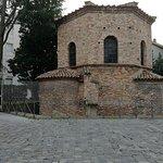 Foto van Battistero degli Ariani