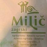 Foto di Milic Zagrski Agriturismo