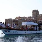 סיורים בסירה