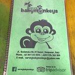 Foto di Three Monkeys Sanur