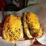 Foto de Dirty Frank's Hot Dog Palace