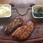 Foto di Gunaydin Kasap Steak House