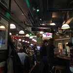 Foto di Bottoms Bar & Grill