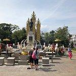 Фотография King Mengrai Monument