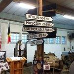Bastogne Barracks Foto