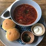 Photo of USHA Cafe & Bakery