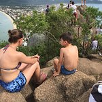 Morro do Macaco Photo