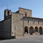 Ảnh về The Sanctuary of Santa Maria dei Lumi