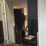 backrooms & stairs