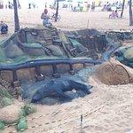 Costa Beach-bild