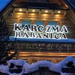Photo of Karczma Rabanica