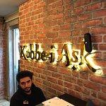 صورة فوتوغرافية لـ Kubbe-i Aşk