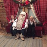Foto van SantaPark - the Home Cavern of Santa Claus