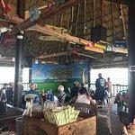 Foto de Palapa Bar and Grill