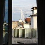 Balkon 2 mit Jet d'Eau